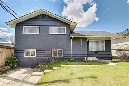Single Family for sale in 4607 37 Street SW, Calgary, Alberta, T3E3C8