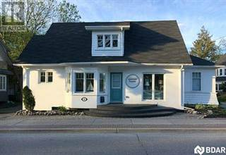 Retail Property for sale in 31 ROSS Street, Barrie, Ontario