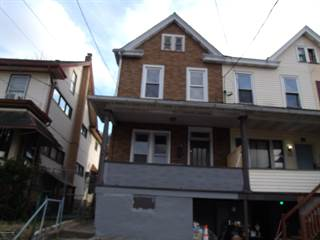 Single Family for rent in 115 W Railroad St, Nesquehoning, PA, 18240