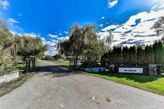 Farm And Agriculture for sale in 1528 172 STREET, Surrey, British Columbia