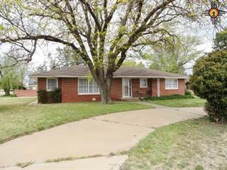 Single Family for sale in 806 3rd St, Farwell, TX, 79325
