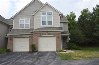 Townhouse for sale in 180 Stockton Drive, Grayslake, IL, 60030