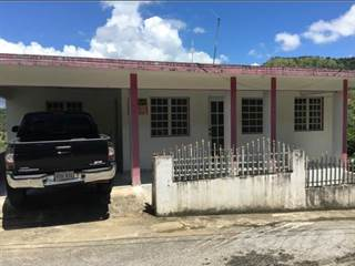 Residential Property for sale in Barrio Santa Clara Jayuya, Jayuya, PR, 00664