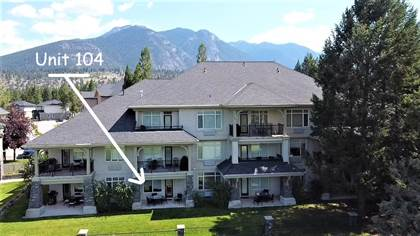 Single Family for rent in 100 BIGHORN BOULEVARD 104 I, Radium Hot Springs, British Columbia, V0A1M0