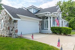 Residential Property for sale in 304 Meadowlands, Monroe, MI, 48161