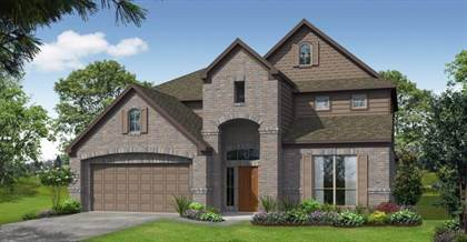 Residential for sale in 4115 Browns Forest Drive, Houston, TX, 77084