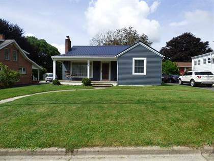 Residential Property for sale in 575 TAZEWELL ST, Wytheville, VA, 24382