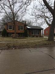 Single Family for rent in 19461 Hardy Street, Livonia, MI, 48152