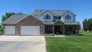 Single Family for sale in 362 N Division St, Cowley, WY, 82420
