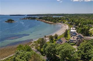 Condo for sale in 120 Bellevue Street 1, Owls Head, ME, 04854
