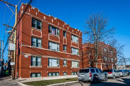Apartment for rent in 6306 S Fairfield Ave, Chicago, IL, 60629