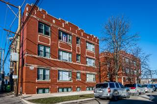Apartment for rent in 6306 S Fairfield, Chicago, IL, 60629