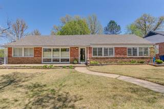 Single Family for sale in 960 Jeanerette Drive, University City, MO, 63130