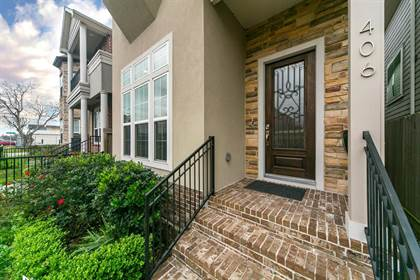 Residential Property for sale in 406 W 28th Street, Houston, TX, 77008