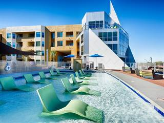 Apartment for rent in Skywater at Town Lake - Flat A, Tempe, AZ, 85281