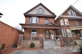 Multi-family Home for sale in 11 St. Clair Avenue, Hamilton, Ontario, L8M 2N4