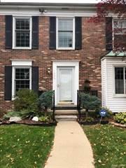 Condo for sale in 4652 COLONIAL Lane, Trenton, MI, 48183