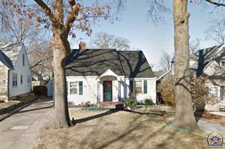 Single Family for sale in 3110 SW 11th ST, Topeka, KS, 66604