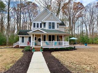 Single Family for sale in 355 Quarters Cove Drive, Weems, VA, 22576