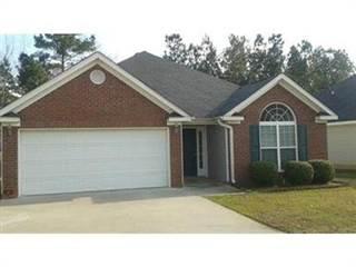 Single Family for rent in 612 Lory Lane, Grovetown, GA, 30813