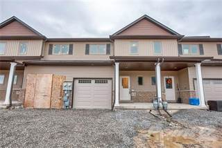 Townhouse for sale in 15 Harmony, Thorold, Ontario