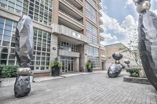 Condo for sale in 85 East Liberty St 2312, Toronto, Ontario, M6K3R4