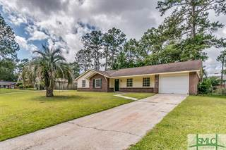 Single Family for sale in 3 Belvedere Drive, Savannah, GA, 31419
