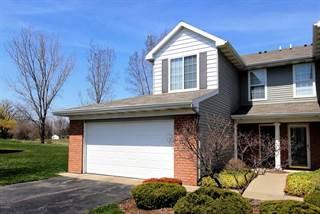 Single Family for rent in 5410 RIVERTOWN Circle 56, Wyoming, MI, 49418