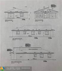 Land for sale in 2610 NW 18th Ter, Oakland Park, FL, 33311