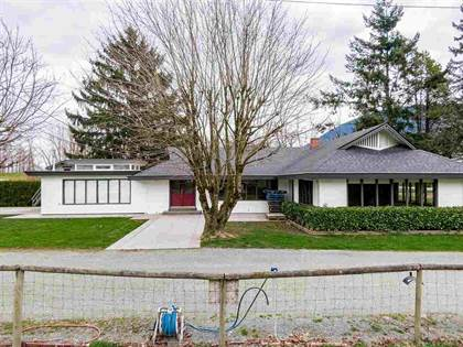 Single Family for sale in 41745 NO. 3 ROAD, Chilliwack, British Columbia