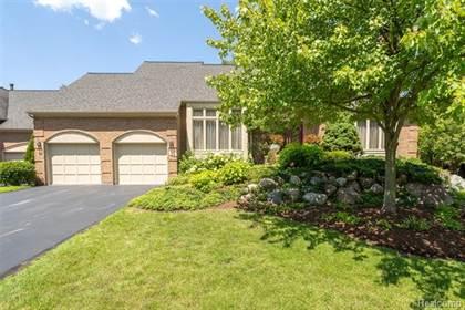 Residential Property for sale in 56 VAUGHAN RIDGE Road, Bloomfield Hills, MI, 48304