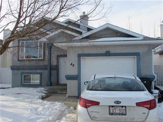 Residential Property for sale in 48 Ermineview Way N, Lethbridge, Alberta, T1H 6L8