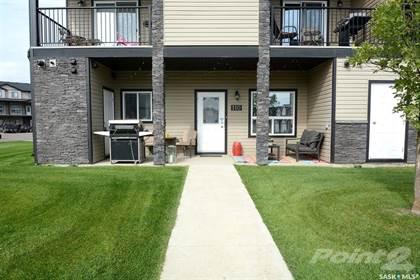 Condominium for sale in 103 Klassen CRESCENT 110, Saskatoon, Saskatchewan, S7R 0J2
