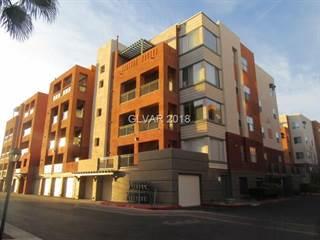 Condo for sale in 35 AGATE Avenue 307, Las Vegas, NV, 89123