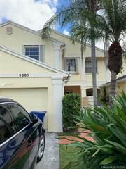 Condo for sale in 9885 SW 118th Pl, Miami, FL, 33186