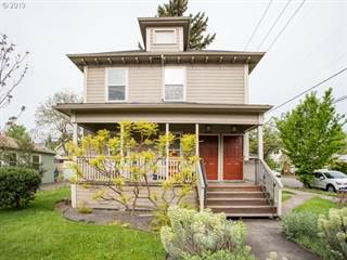 Multi-family Home for sale in 4235 N KERBY AVE, Portland, OR, 97217