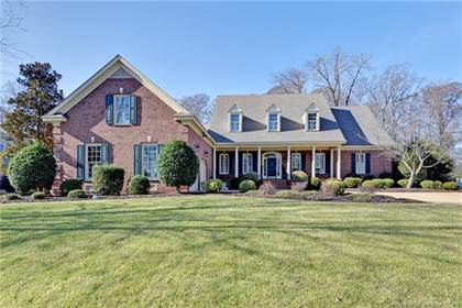 Residential Property for sale in 516 Sir George Percy, Kingsmill, VA, 23185