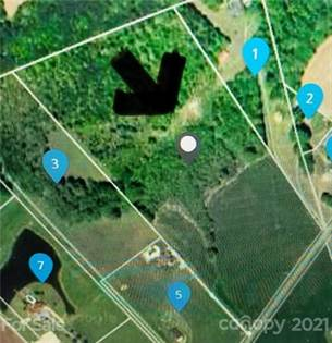 Lots And Land for sale in 0000 Sugar & Wine Road, Monroe, NC, 28110