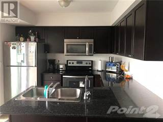 Condo for rent in 140 WIDDICOMBE HILL BLVD 62, Toronto, Ontario