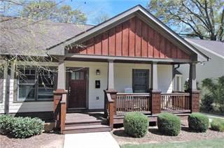 Single Family for sale in 673 Frasier Circle SE, Marietta, GA, 30060
