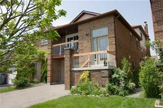 Residential Property for sale in 883 Thistle Down Circ, Mississauga, Ontario
