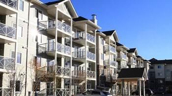 Apartment for rent in 12650 142 Ave / 12660 142 Ave, Edmonton, Alberta, T5X 0J4