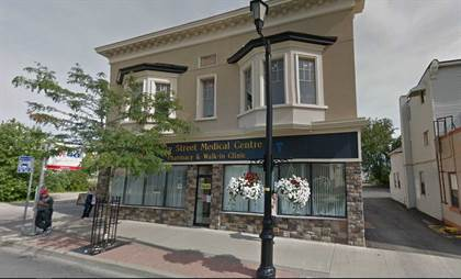Commercial for sale in 5841- 5845 Ferry  St, Niagara Falls, Ontario, L2G1S8
