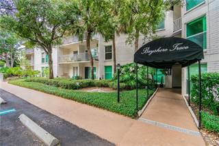 Townhouse for sale in 3325 BAYSHORE BOULEVARD C12, Tampa, FL, 33629