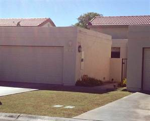 Townhouse for sale in 10183 DEL REY, Yuma, AZ, 85367