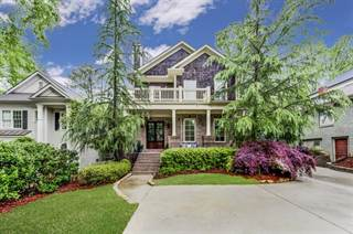 Single Family for sale in 60 W Belle Isle Road NE, Atlanta, GA, 30342