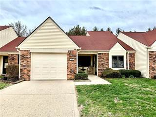 Condo for sale in 5461 Happy Hollow, Indianapolis, IN, 46268