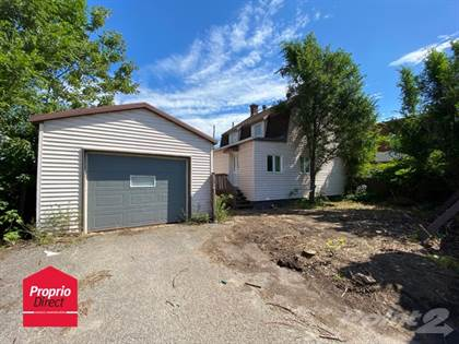Residential Property for sale in 1001 3e Rue, Quebec City, Quebec