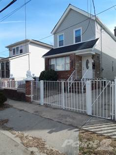 Multifamily for sale in 104th Avenue & 214th Street, Queens, NY, 11429