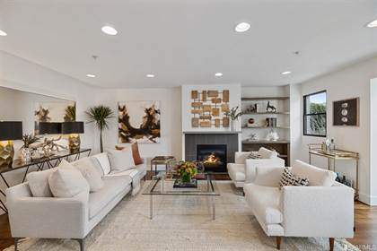 Residential Property for sale in 1629 Dolores Street 2, San Francisco, CA, 94131